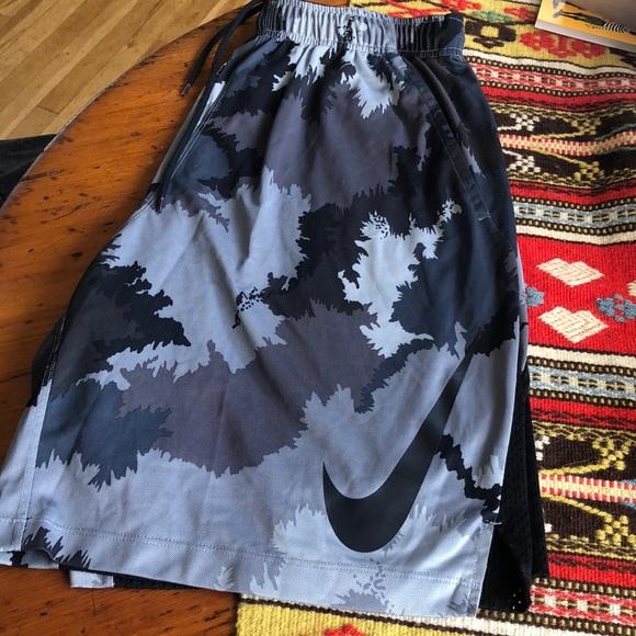 Nike Other - Nike Camo shorts